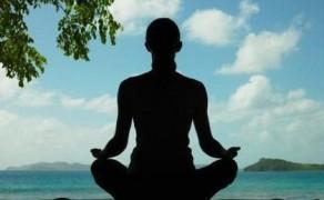 A atitude de kṣānti