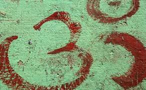 O significado do símbolo Om